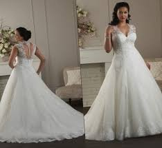 plus size wedding dresses with sleeves or jackets beautiful gown cap sleeve organza lace wedding dress with