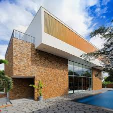Homedesign Simple But Sophisticated Contemporary Home Design