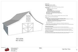 gambrel barn plans 179 barn designs and barn plans