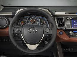 Toyota Rav4 Interior Dimensions Toyota Rav4 2013 Pictures Information U0026 Specs