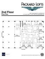 blue urban packard lofts floor plans