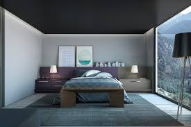 dark styles 6 bedroom decorating ideas that quiet and soft