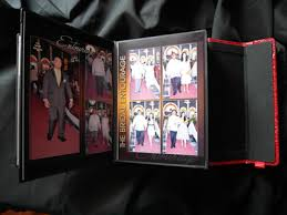 photo album with magnetic pages vic uson photography sle pictures