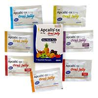 apcalis oral jelly 20mg is a gel sexual enhancer that even has a