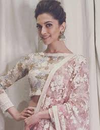 hairstyles for boat neckline 50 latest saree blouse designs for 2017 that will amaze you