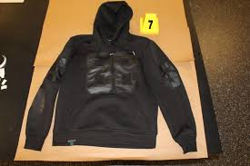 police distinctive hoodie may help id suspects in barcelona killing