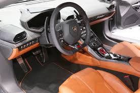 grey lamborghini huracan car picker lamborghini huracan interior images