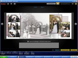 wedding photo albums sharon naylor wedding books