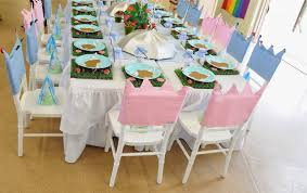 party tables and chairs for rent kids furniture water slide party hire kids party table chair