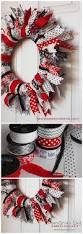 best 25 ribbon wreath tutorial ideas on pinterest classroom
