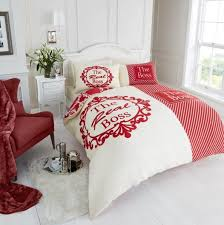 Patchwork Duvet Covers Red Duvet Cover Intended For Your Home Rinceweb Com