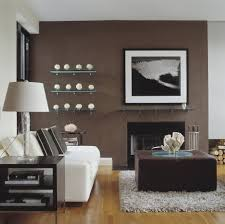 living room color scheme ideas black table wooden wine rack unique