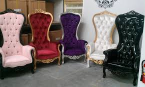 throne chair rental nyc princess throne chair for hire best home chair decoration