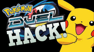 pokemon duel hack and cheats generator get free unlimited gems and