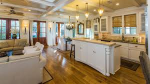 Cottage Open Floor Plans | floor cottage open plans modular home and designs house useful tips