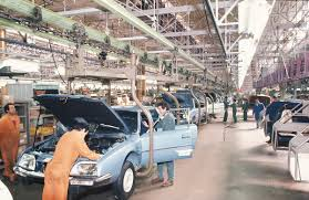 bmw factory assembly line topical advertising assembly lines ran when parked