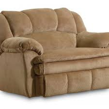 furniture oversized recliner designed for your lifestyle