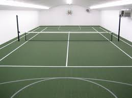 Versacourt Indoor Pickleball Courts