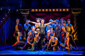 Segerstrom Tony Award Winning Pippin Revival Comes To Segerstrom Oc Mom