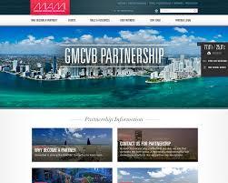 miami bureau of tourism greater miami convention visitors bureau gmcvb advertising