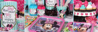 minnie mouse party supplies minnie mouse favor box centerpiece at dollar carousel