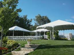backyard wedding tent rentals backyard and yard design for village