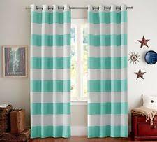 nautical with blackout curtains drapes u0026 valances ebay