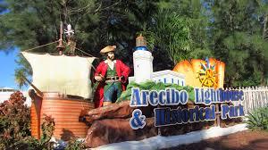 Arecibo Light Arecibo Life Transplanet