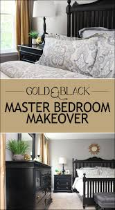 Gold And Black Bedroom by 476 Best Pretty Bedrooms Images On Pinterest Bedroom Ideas