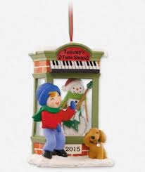 54 best hallmark ornaments images on