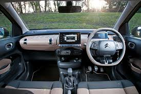 peugeot bipper interior citroen c4 cactus 1 6 blue hdi 100 2016 long term test review by
