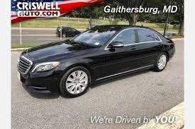 used mercedes s550 4matic for sale used mercedes s class for sale special offers edmunds