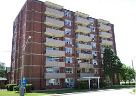 1 Bedroom Apartments In Windsor Ontario Park Tower Apartments For Rent Windsor York Property Management