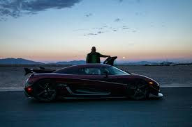 koenigsegg top speed koenigsegg agera rs achieves multiple production car world speed