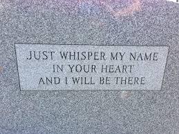 beautiful gravestones headstones like success