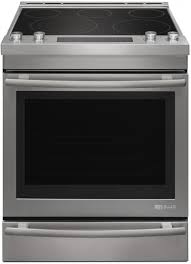 jenn air jes1450fs 30 inch electric freestanding range with