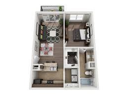 1 Bedroom Apartments San Antonio The Niche Apartments Rentals San Antonio Tx Apartments Com