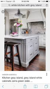 gray kitchen walls with white cabinets white cabinets with grey walls and grey walls