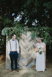 Unique Backyard Wedding Ideas by Backyard Wedding Ideas Brides