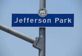 West Adams Los Angeles Map by Jefferson Park Los Angeles Wikipedia
