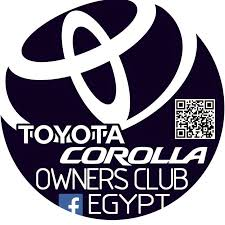 toyota corolla logo toyota corolla owners club egypt youtube