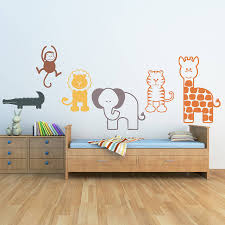 Wall Decor Stickers For Nursery Gallery Of Wall Decal For Nursery Design Idea And Decorations