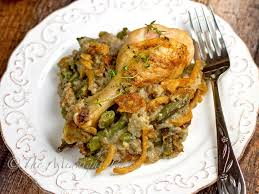 thanksgiving stuffing dressing chicken or turkey u0026 stuffing supreme casserole the midnight baker