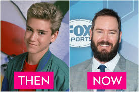 what paul gosselaar aka zack morris looks like now zack