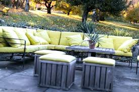 new outdoor furniture cushions sunbrella and outdoor furniture