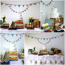 book themed party ideas book club christmas party ideas jungle