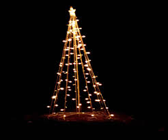 Spiral Lighted Christmas Trees Outdoor by Christmas Lights Best Images Collections Hd For Gadget