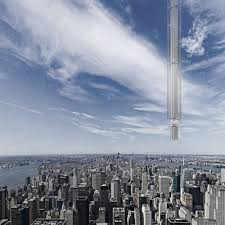 this building hanging from an asteroid is absurd u2014but let u0027s take it