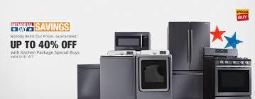 home depot kitchen appliances kitchens design