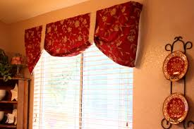 kitchen curtain designs bathroom cute valance patterns sew valances ideas burlap